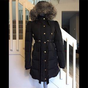 NEW Juicy Couture Winter Coat Medium